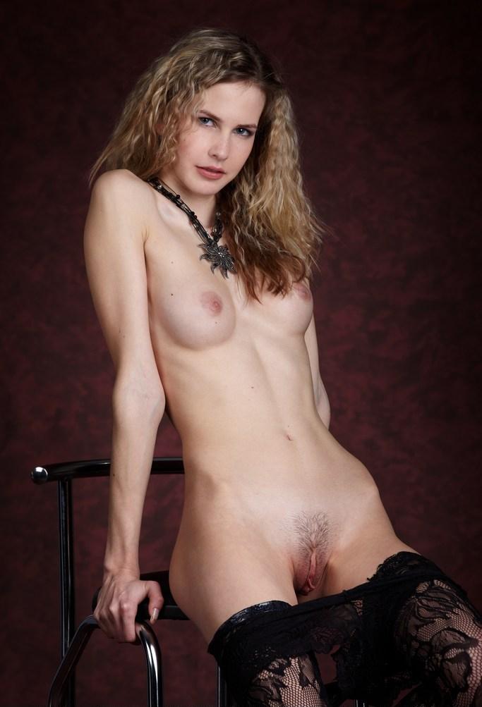 Marena Nude